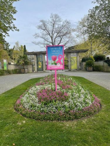 Lausanne Floraison
